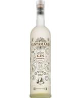 Santamania Reserva London Dry Gin