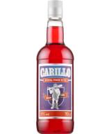 Carillo plastic bottle