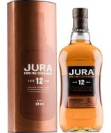 Jura 12 Year Old Single Malt