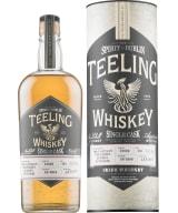 Teeling Whiskey Single Cask Aquavit