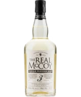 The Real McCoy 3 Year Old Rum