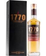 1770 Glasgow 2019 Release Single Malt