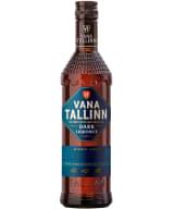 Vana Tallinn Dark Liquorice