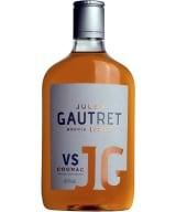 Jules Gautret VS plastflaska