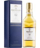 The Macallan Double Cask 12 Year Old Single Malt