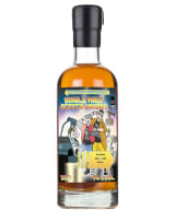 That Boutique-y Whisky Company Williamson 6 Year Old Single Malt