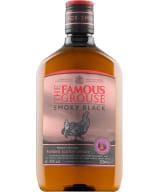 The Famous Grouse Smoky Black plastic bottle
