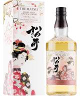 The Matsui Sakura Cask Single Malt