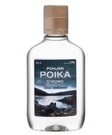 Pohjan Poika Strong Vodka plastic bottle
