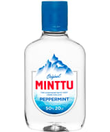 Minttu Peppermint 50% plastic bottle