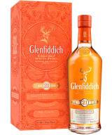 Glenfiddich 21 Year Old Single Malt