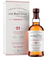 The Balvenie Portwood 21 Year Old  Single Malt