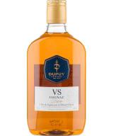 Dupuy VS plastic bottle