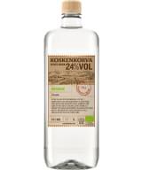Koskenkorva Spirit Drink Organic plastic bottle