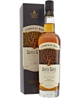 Compass Box The Spice Tree Blended Malt