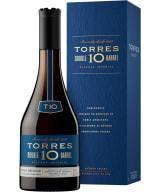 Torres 10 Double Barrel