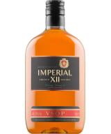 Imperial XII VSOP plastic bottle