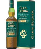 Glen Scotia Victoriana Single Malt