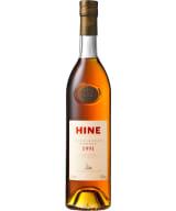 Hine Grande Champagne Cognac 1991