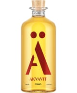 Ägräs Akvavit