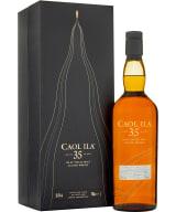 Caol Ila 35 Year Old Single Malt