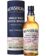 Mossburn Glen Spey 2008 Single Malt