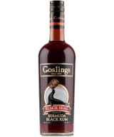 Gosling's Black Seal