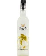 Magic Moments Lemongrass & Ginger Flavoured Vodka