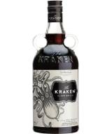 The Kraken Black Spiced