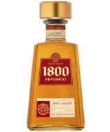 Jose Cuervo 1800 Reposado Tequila