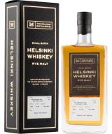 Helsinki Whiskey Rye Malt Rum Cask Finish