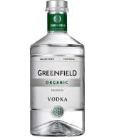 Greenfield Organic Vodka