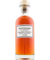 Apothicaire de L'Armagnac Baco & Ugni Blanc 10 ans