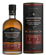 The Grangestone Rum Cask Finish Single Malt