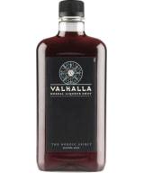 Valhalla plastic bottle