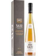 XA22 Grüner Veltliner Weinbrand