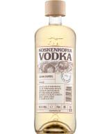 Koskenkorva Vodka Sauna Barrel