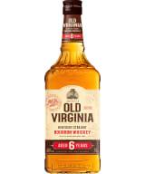 Old Virginia 6 Year Old