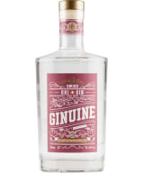 Ginuine Swiss Gin Strawberry