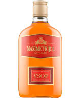 Maxime Trijol VSOP plastic bottle