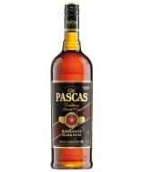 Old Pascas Dark
