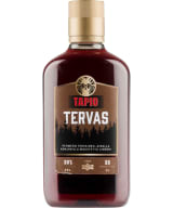 Tapio Tervas plastic bottle