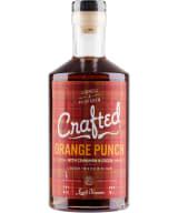 Crafted Orange Punch