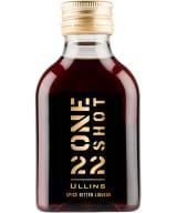 Ullins Oneshot 22 plastic bottle