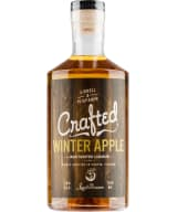 Crafted Winter Apple
