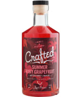 Crafted Summer Ruby Grapefruit
