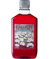 Karpalet plastic bottle