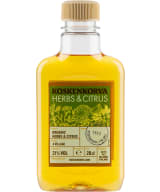 Koskenkorva Herb & Citrus plastic bottle