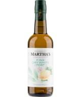 Martha's Fine Dry White Port
