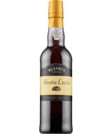 Blandy's Santa Luzia Madeira